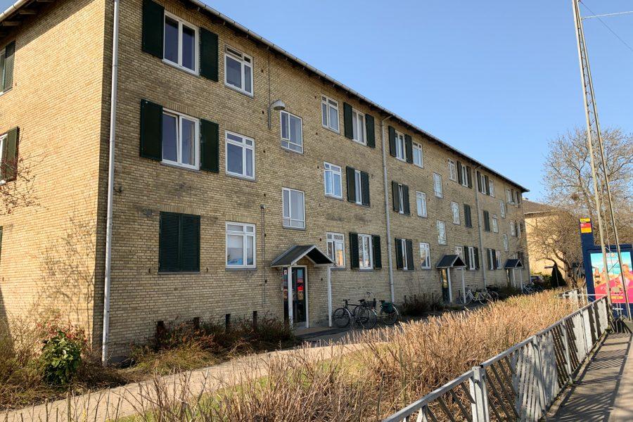 Samarbejde med boligforeningen 3B i Folehaven